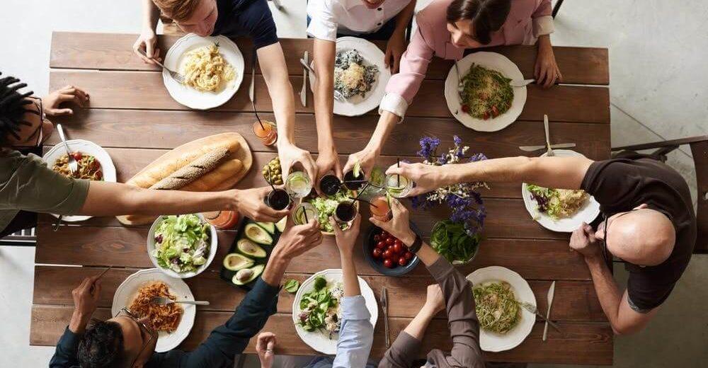 Firmowe warsztaty kulinarne